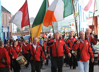 Dingle Town Band