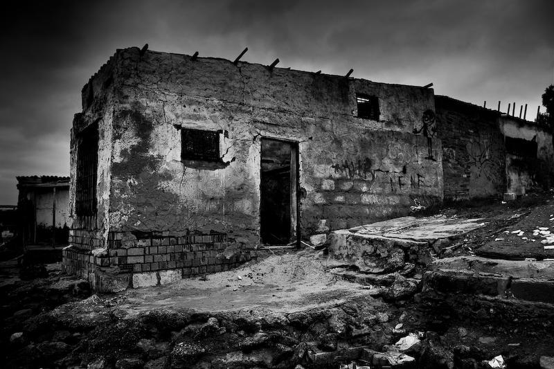 167 Ruinas V