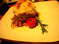 Pasticcio - Pylos, East Village