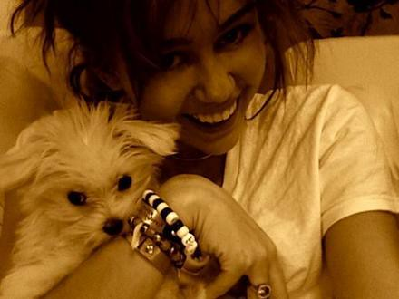 miley cyrus myspace pictures  6  thumb 440x330   flickr   photo