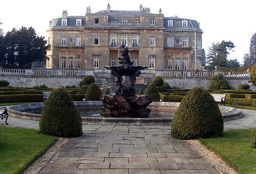 Luton Hoo mansion