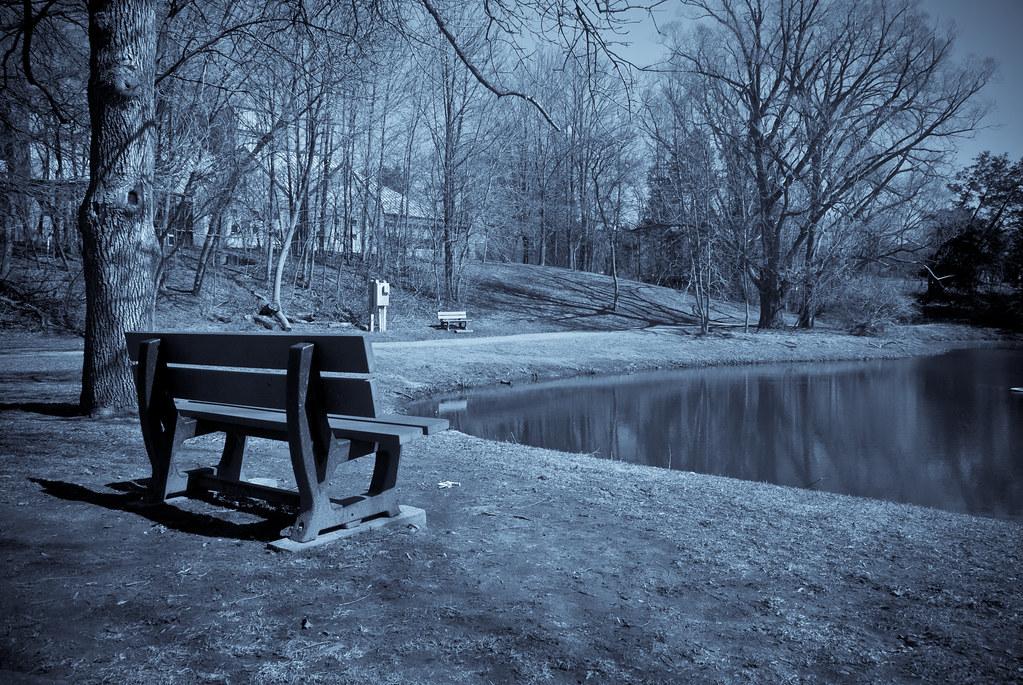 Quiet & Cold