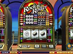 rocken roller