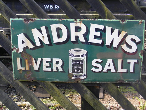 Andrews Liver Salts Andrews Liver