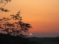 (natalikozlovanew) Tags: summer sky nature beauty yellow dawn calm
