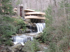 IMG_0556 (Sleepy Panda) Tags: architecture waterfall pennsylvania pa fallingwater