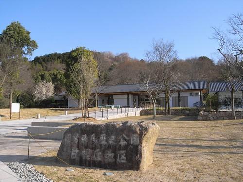 2009年-桜@明日香村-09