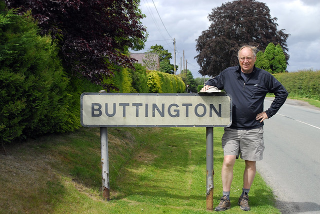 Buttington