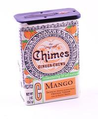 Chimes Mango Tin