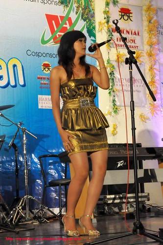 Myanmar sexy actor