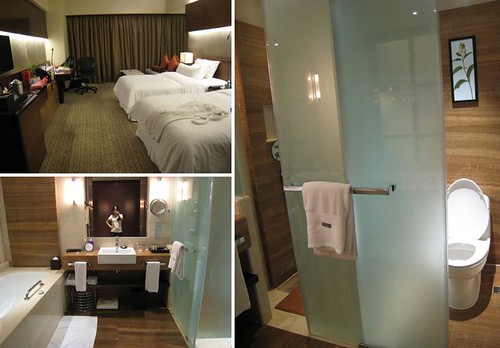 Westin Hotel (5 stars)