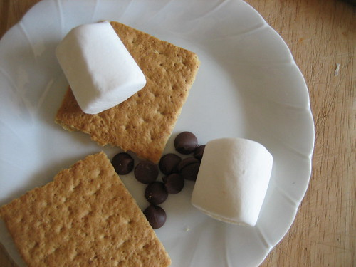 S'Mores for Indoors