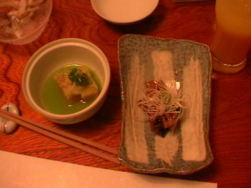Dinner-ikan gak nie dengan kentang