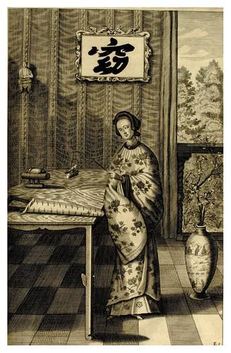003-Kircher Athanasius-China monumentis 1667