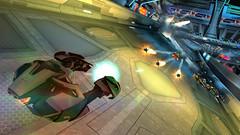 WipEout HD Fury - Eliminator2