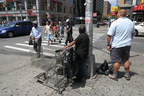 Harlem, NYC.