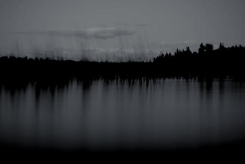 Water's edge (by pricklypearbloom)