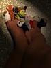 new fashion (mannü) Tags: feet fashion toe moda puppets trendy piedi dita marionette piedoni fettazze