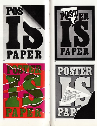 Graphis Posters '79: Posters