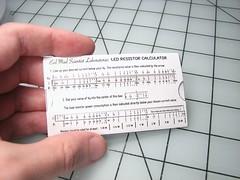 LEDcalc - 20