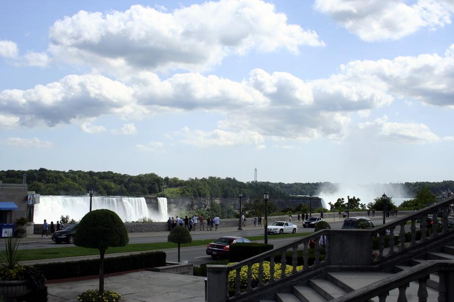 The Falls(1)