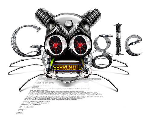 Metal Googlebot