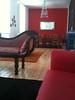 Living Lounge Hostel lobby