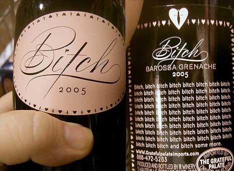 61 Exceptionally Creative Wine Label Designs Neatorama