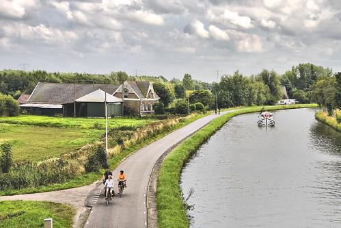 Stammerdijk, Diemen, NL