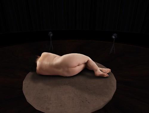 3d nude