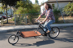 Tom LaBonty's custom cargo bikes-22