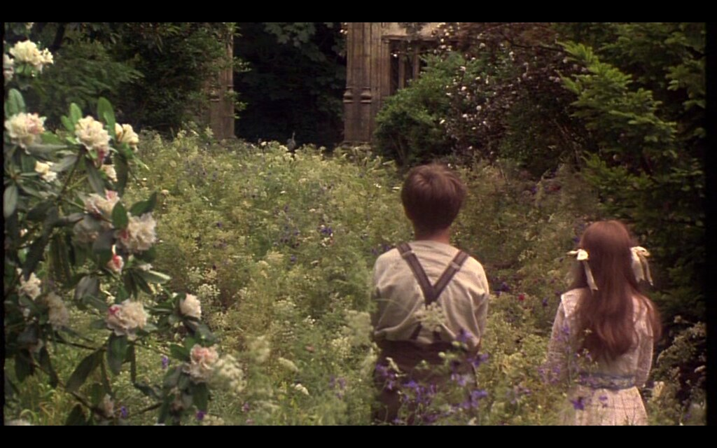 Garden Of The Dreamers
