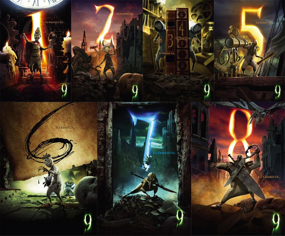 9 - Multiple
