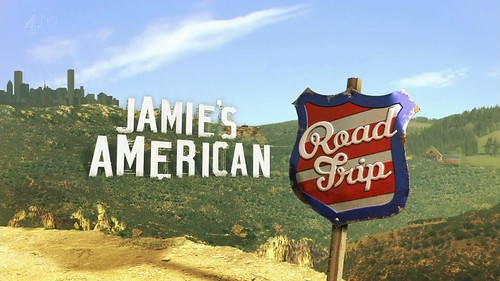 Jamie's American Road Trip   Episode 1 (1st September 2009) [HDTV 720p (x264)] preview 0