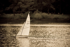 Walk Around- Canon EF 300mm f/4L IS USM (macsfstop) Tags: lake sailboat boat iso200 walkabout manual f4 walkaround smileyface lightroom remotecontrolboat canoneos5d presets walkaroundlens 12500sec canonef300mmf4lisusm