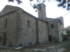 Museo di S. Donato: la chiesa restaurata