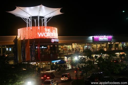 The Waterfront - Desa Park City