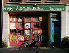 AutoMoBielBeDrijf by drooderfiets