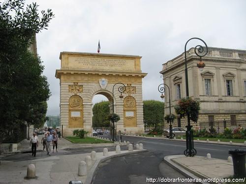 Montpellier, França
