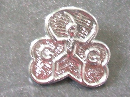 Girl Guides · badge · Brownie Promise Badge