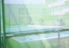 pool (photomosphere) Tags: bokeh twinkle f3