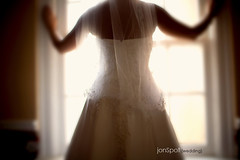 Lady in Waiting (www.jonSpotphotography.com) Tags: wedding light blur window beautiful vintage bride glow veil wed weddingdress bridal bridalportrait bridalportraits ladyinwaiting jonspot wwwjonspotphotographycom