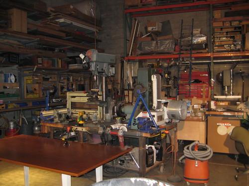 frogtown workshop