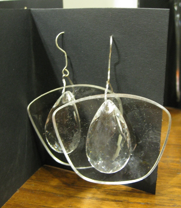 Plan B scrap metal jewelry 6