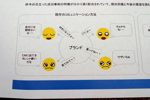 ad:tech Tokyoに行って来た(馴れ合い広場で遊ぼう☆)
