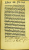 Manuscript annotation in Thomas à Kempis: Imitatio Christi