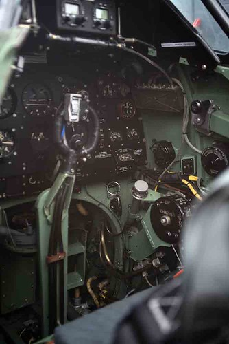 Westland Seafire XV11-SX336 G-KASX