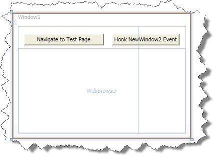 Extended WebBrowser Control Series: WPF WebBrowser and the