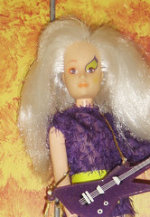 Roxy!!! she is beautiful made by IGA, Mexico!!! (FORGET ME NOT!!!) Tags: mexico doll barbie mexican rocker jem roxy misfits hasbro iga pizzaz stormer