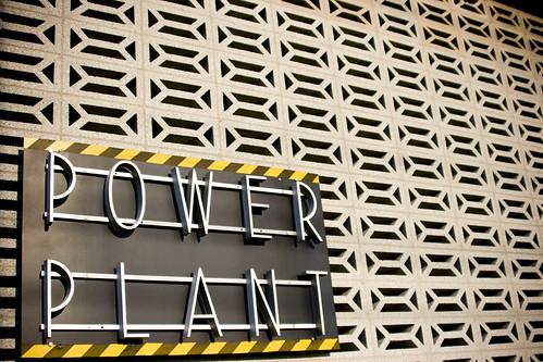 power plant 2